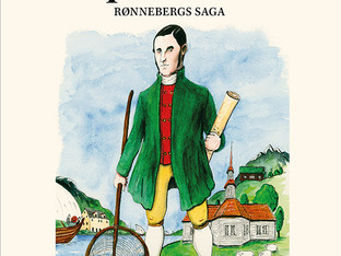 Proprietærene : Rønnebergs saga