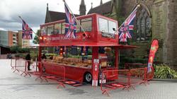 Great British Fudge Company