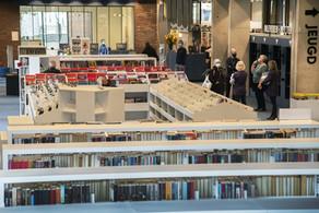 Bibliotheek Turnhout organiseert duistere verhalenwandeling met K.R. Valgaeren