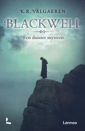 Tweede druk voor Blackwell