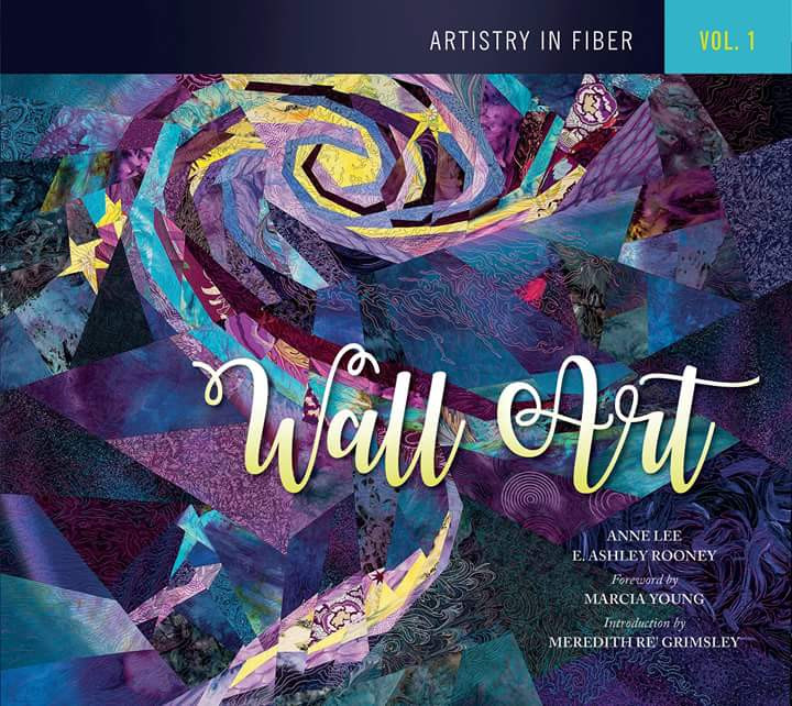 Artistry in Fiber, Vol. 1: Wall Art 1st Edition