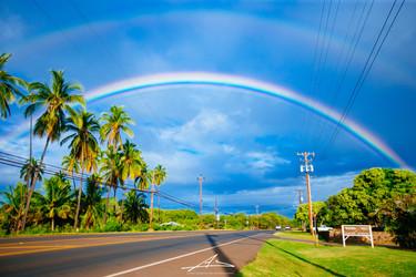 Kaunakakai Rainbow, Molokai-2.jpg