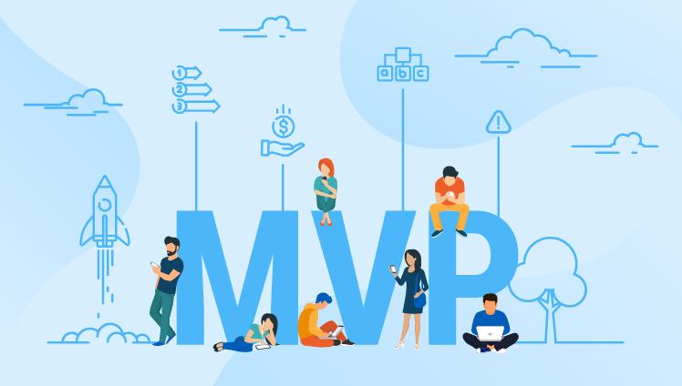 Chuẩn bị cho MVP: 5 tips cho việc ra mắt sản phẩm mới