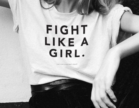 How Feminism & Fast Fashion are Intrinsically Intertwined