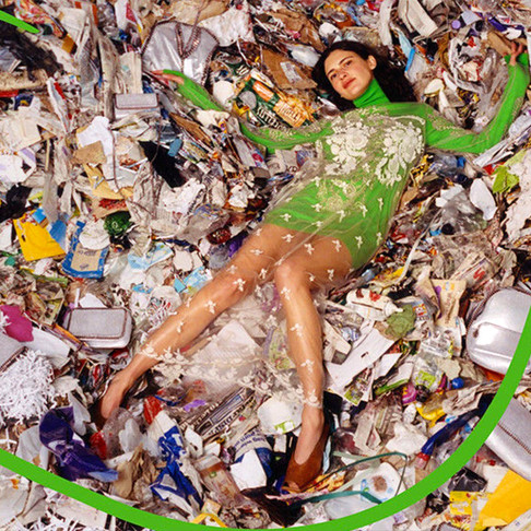 Fashion has a Planned Obsolescence Problem