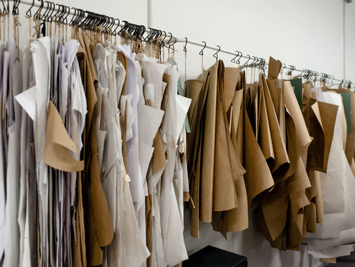Making My Own Wardrobe: Here's How I Did It