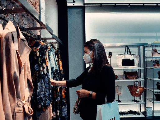 What is the Role of Sustainability as Fashion Retail Recovers from COVID-19?