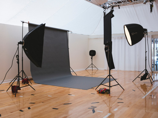 Fashion Photoshoots: How Can We Make Them Sustainable?