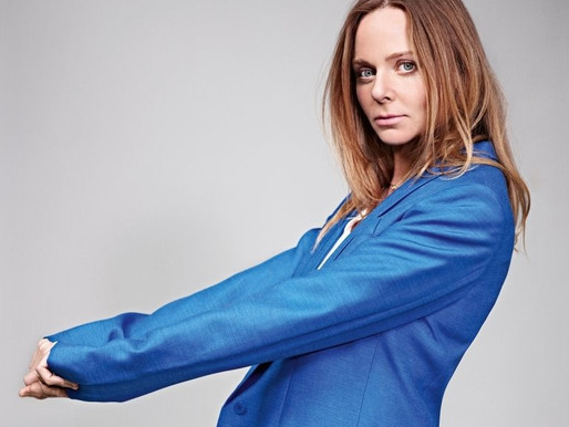 A Quick Look at the Sustainability of Stella McCartney