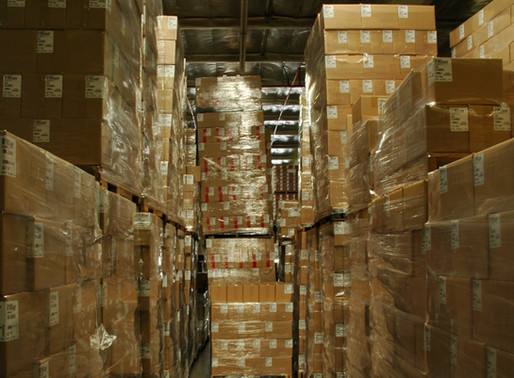 How Retailers are Dealing with the Lockdown Apparel Mountain