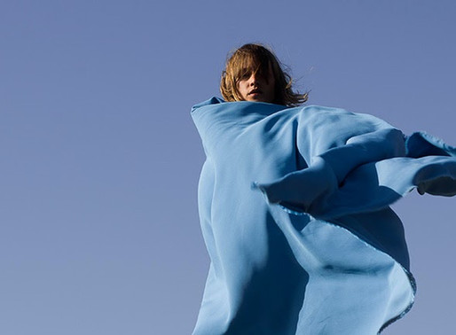 The Story of Stella: A Pioneer in Sustainable High Fashion