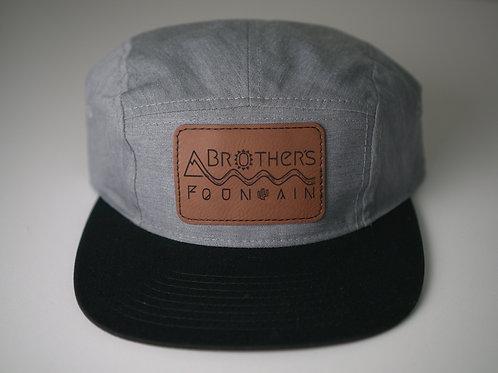 ABF Hat (Grey)