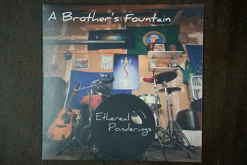 Album / Ethereal Ponderings