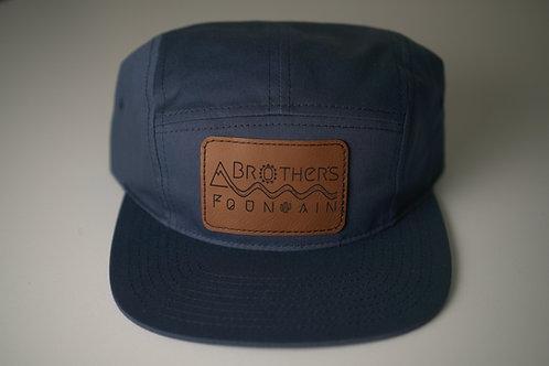 ABF Hat (Blue)