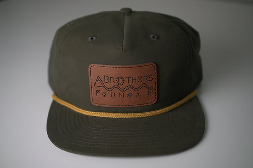 ABF Hat (Green)