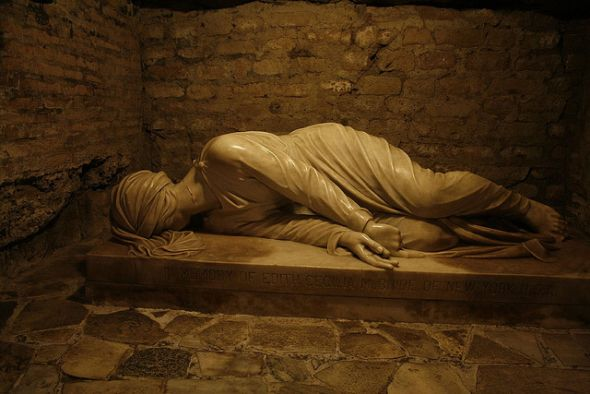 Roma Catacumba San Calixto