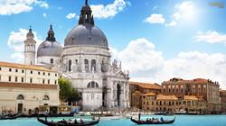 Veneza Basilica