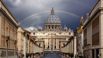 ROMA 2: VATICANO & CASTELO DE SANT'ANGELO