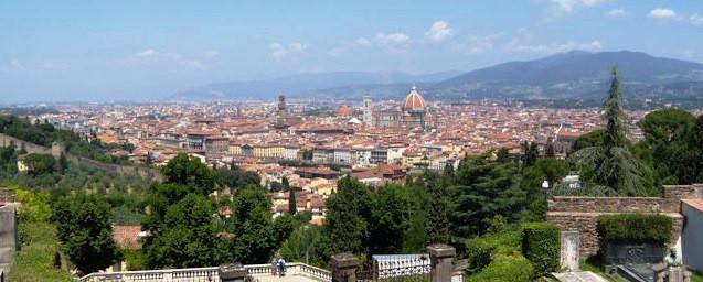 FirenzeBasílicadSanMiniatoalMonteisão