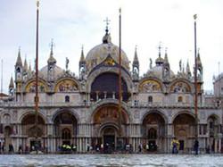 Veneza Basilica San Marco