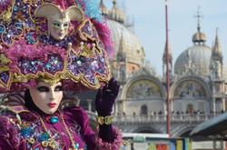 Veneza Carnevale