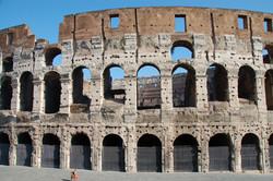 Roma Antica Coliseo