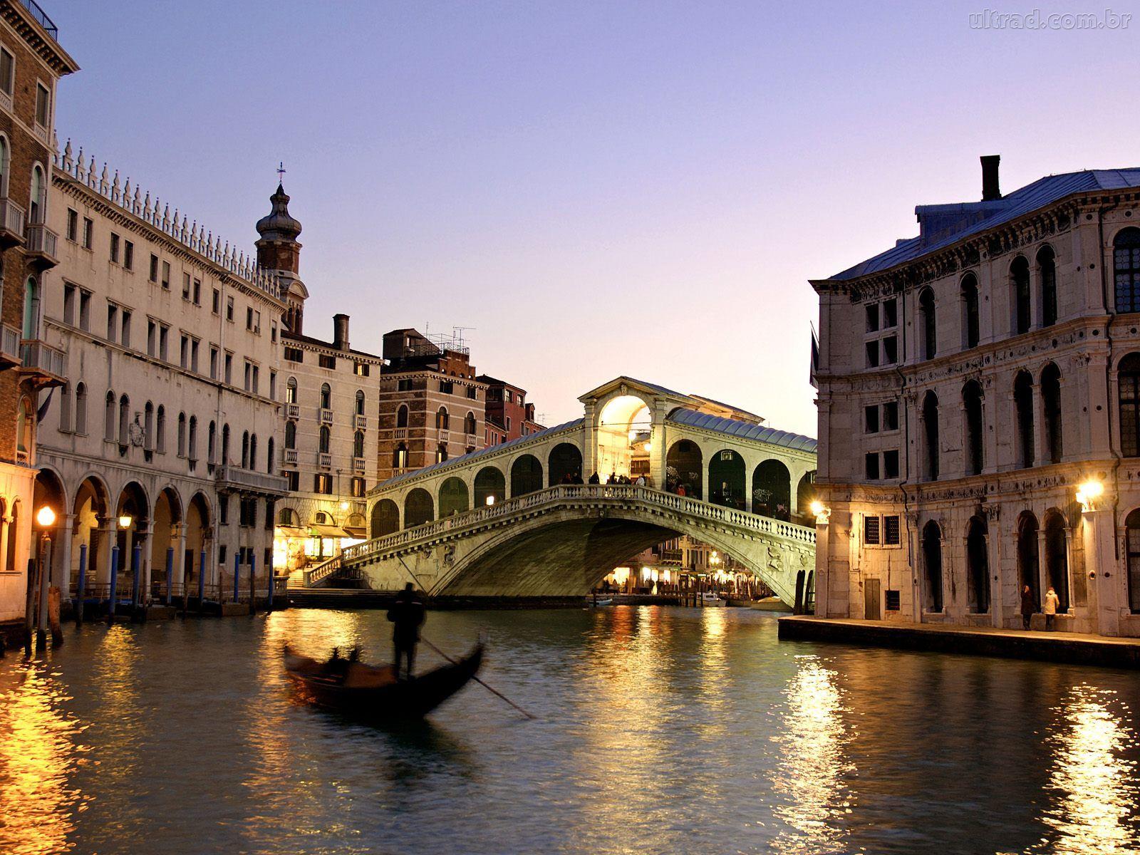 Veneza Grand Canale