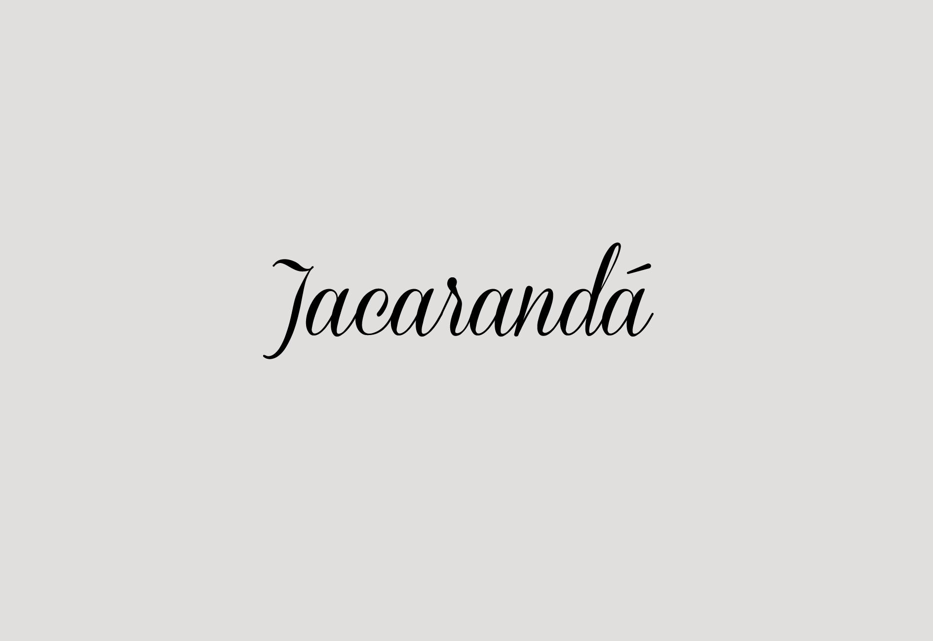 a_jacaranda