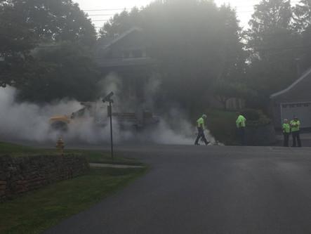 Smoke Testing on 9/23