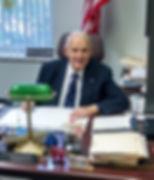 Mayor George E. Hood
