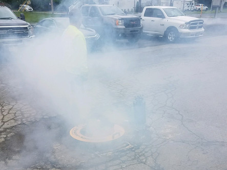 Smoke Testing 11/6 & 11/7