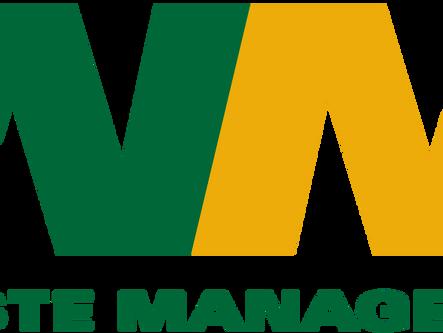 Waste Management Temporarily Suspending Bulk Collection Service