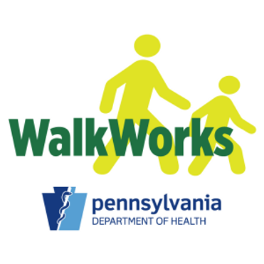 WalkWorks Program offered by the departmen of health
