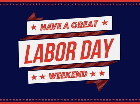 Offices Closed & Curbside Collection Changes for Labor Day 2020