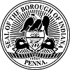 Borough Seal - Black Transparent.png