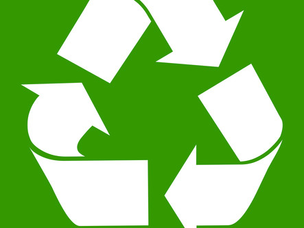 Temporary Changes to Curbside Recycling to Begin 4/13/2020