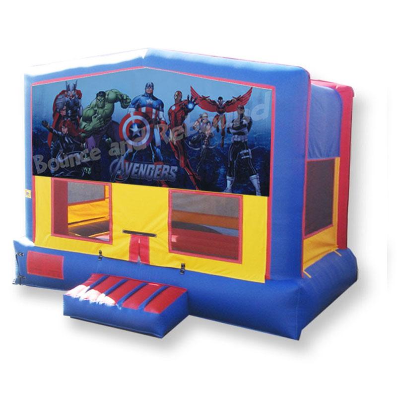Inflatable Water Slide Rental Kansas City: Bounce House Rentals AZ, Arizona Bounce Houses, Party
