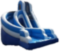 18' Inflatable Slide for Rent AZ