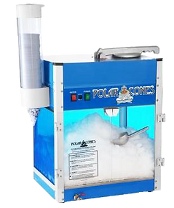 Snow Conce Machine rental in phoenix