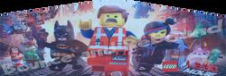 Lego Movie Bounce House Rental