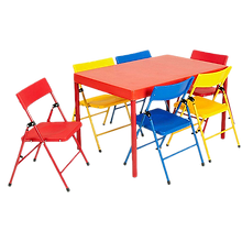 Toddler Tables and Chairs for rent