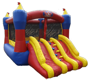 Toddler Combo Inflatable Bounce House