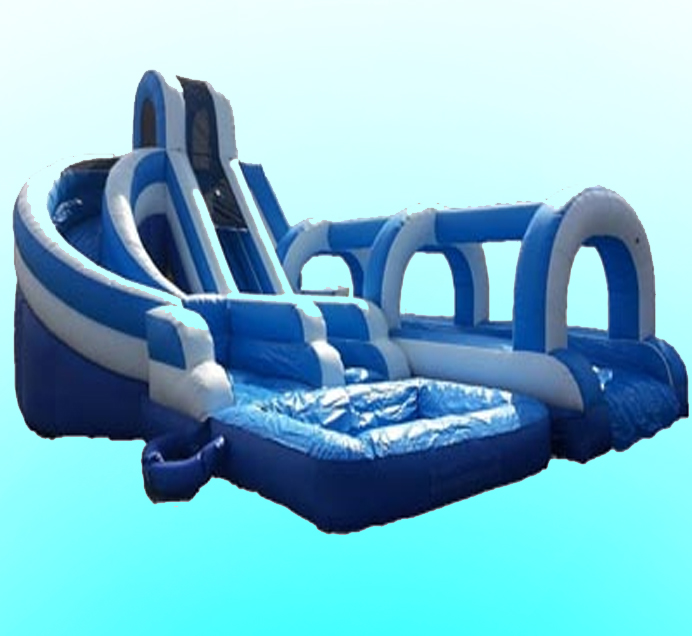 Inflatable Water Slide To Rent: Bounce House Rentals AZ, Arizona Bounce Houses, Party