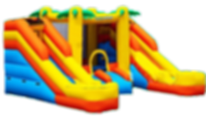 toddler inflatable water slide rental az