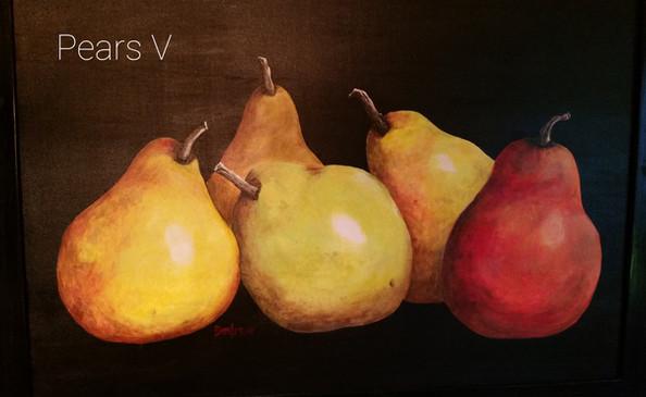 Pears V