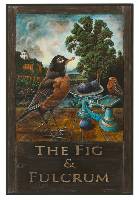 The Fig & Fulcrum