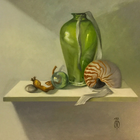 Arrangement with Nautilus