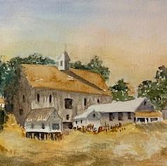 Androssan Farm
