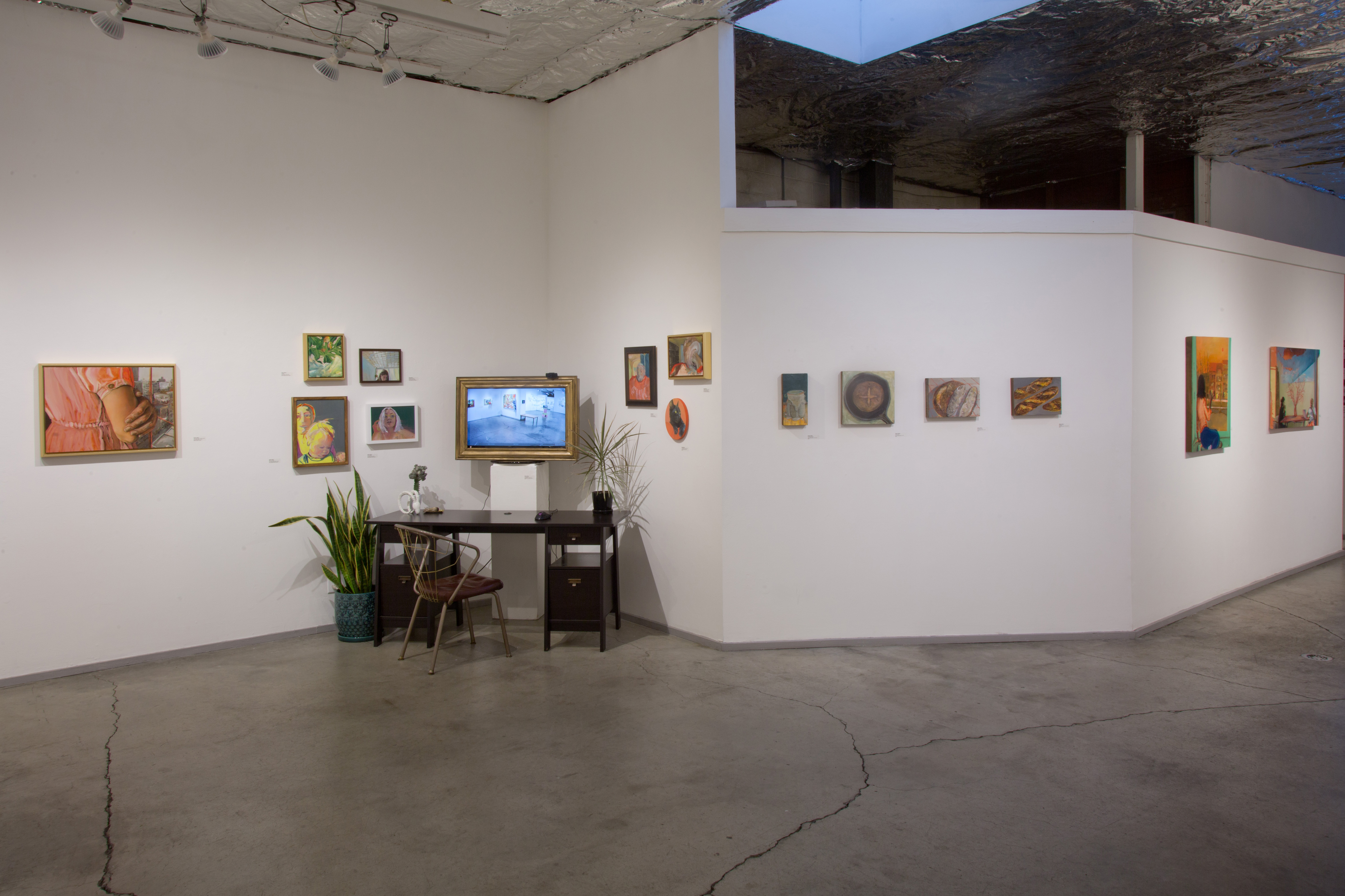 Together and Alone, Gallery View 4