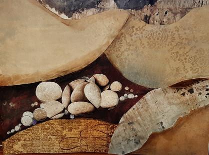 Rocks Untitled